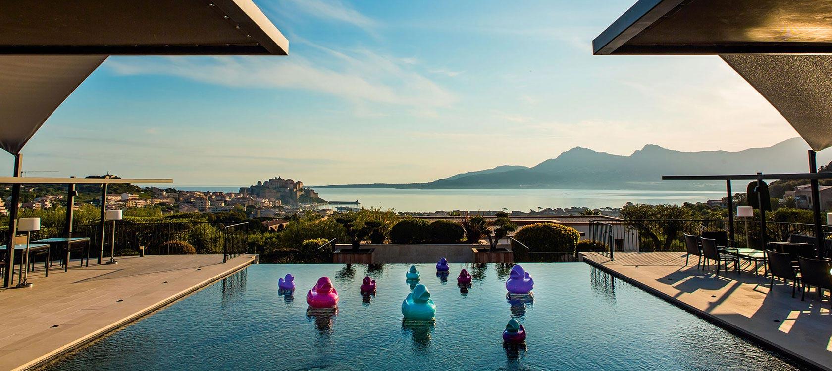 Hotel La Villa Corse